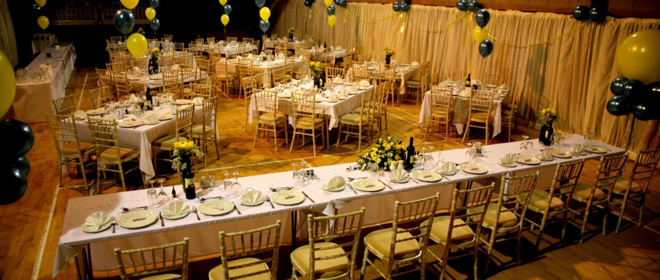 For venue hire in Carlisle Cumbria why not try The Rockcliffe Centre